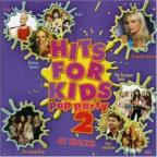 Hits For Kids-Pop Party 2