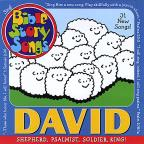 David: Shepherd Psalmist Soldier King!