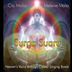Surga Suara: Heaven's Voice Through Crystal Singing Bowls