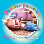 Toddler Favorites: The Movie