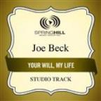 Your Will, My Life (Studio Track)