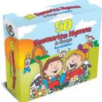 50 Favourite Hymns & Songs for Children