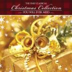 Only Classical Christmas Collection You Will Ever Need