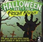 Fright Night Halloween Pack