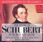 Story of Schubert in Words and Music