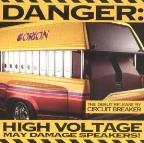 Danger:High Voltage