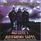 Mo Love's Basement Tapes