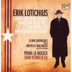Lotichius: Symfonietta For Strings