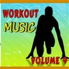 Workout Music, Vol. 9