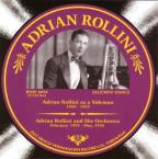 Adrian Rollini as a Sideman, Vol. 1