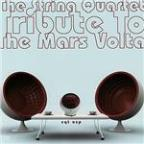 String Quartet Tribute to the Mars Volta