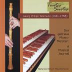 Der Getreue Music-Meister: A Musical Journal In 25