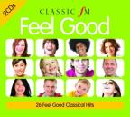 Classic FM: Feel Good