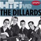 Rhino Hi-Five: the Dillards