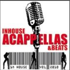 Inhouse Acappellas + Beats Volume 1