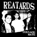 Teenage Hate