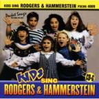 Karaoke: Kids Sing Rodgers and Hammerstein