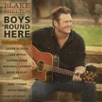 Boys 'Round Here (Celebrity Mix) [feat. Jason Aldean, Luke Bryan, Ronnie Dunn, Miranda Lambert, Brad Paisley, Reba, Josh Turner, Keith Urban & Hank Williams, Jr.]