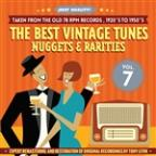 Best Vintage Tunes. Nuggets & Rarities ¡best Quality! Vol. 7