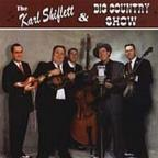 Karl Shiflett & Big Country Show