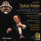 Dvorak: Stabat Mater; Biblical Songs