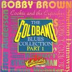 Goldband Blues Collection, Vol. 1