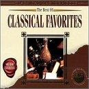 Best Of Classical Favorites