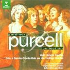 "Purcell: Gardiner Collection ""Hail! Bright Cecilia"""