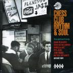 Chess Club Rhythm & Soul