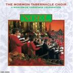 Noël - Christmas Celebration / The Mormon Tabernacle Choir