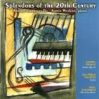 Splendors of the 20th Century / Antony Cooke, Armin Watkins