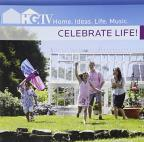 HGTV Home, Ideas, Life, Music - Celebrate Life!