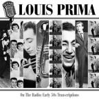 On The Radio: Early 50s Transcriptions