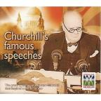 Churchill'S Famous Speeches