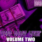 West Coast Livin' Vol. 2 - West Coast Livin'