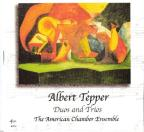 Albert Tepper: Duos and Trios