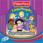 Little People: Sing-Along Favorites