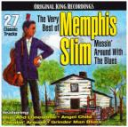 Very Best of Memphis Slim: Messin' Around With the Blues