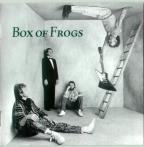 Box Of Frogs / Strangela