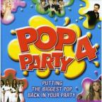 Pop Party, Vol. 4