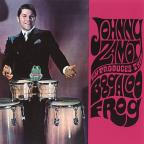 Johnny Zamot Introduces The Boogaloo Frog