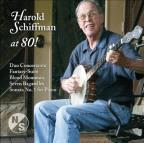 Harold Schiffman at 80!