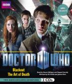 Doctor Who: Blackout & The Artof Death
