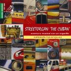 Streetorgan the Cuban: Salsas & Merengues