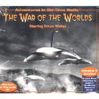 War Of The Worlds CD