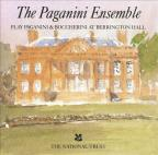 Paganini Ensemble play Paganini & Boccherini at Berrington Hall