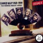 Canned Heat 1969 - 1999: The Boogie House Tapes, Vol. 2
