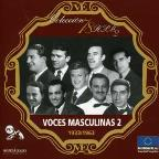 Coleccion 78 R.P.M. - (1933/1963) Voces Masculinas Vol. 2 - Coleccion 78 R.P.M. - (1933/1963) Voces Mas