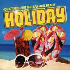 40 Hot Hits For The Bar & Beach
