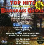 Vol. 7 - Bluegrass Gospel